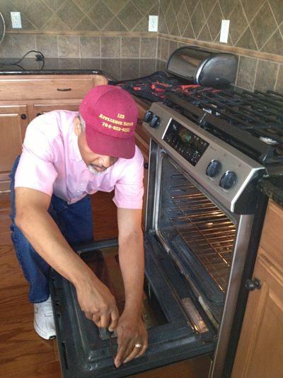 123 Appliance Repair Charlotte Nc